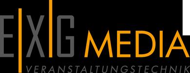 Veranstaltungstechnik Bayern by EXG MEDIA